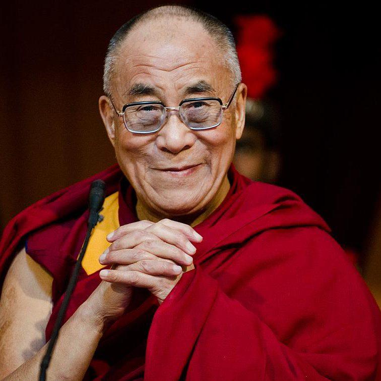 S.S. Dalai Lama